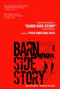 Barn Side Story
