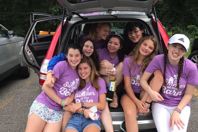 Counselors (Summer 2017)